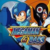 mega man & bass game