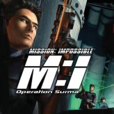 mission impossible - operation surma game