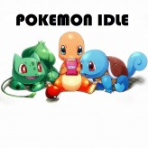 pokemon idle game