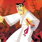 samurai jack - the amulet of time game
