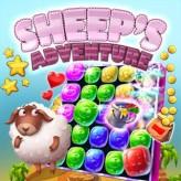 sheep's adventure game