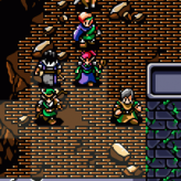 shining force: the legacy of great intention game