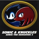 sonic & knuckles + sonic the hedgehog 3 game