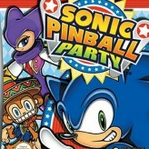 sonic pinball party game