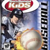 sports illustrated for kids - baseball game