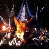 star fox game