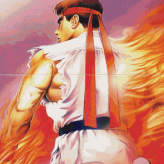 street fighter 2 turbo: hyper fighting game