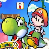 super mario world 2 - yoshi's island game