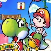 super mario world 2 - yoshi's island game