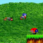 super sonic the hedgehog game