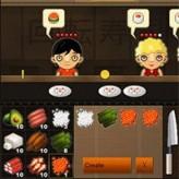 sushi go round game