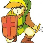 the legend of zelda game