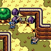 the legend of zelda - link's awakening dx game