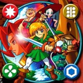 the legend of zelda - oracle of seasons game