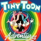 tiny toon adventures - buster's hidden treasure game
