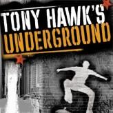tony hawk's underground game