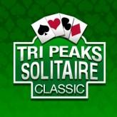 Jogo Tri Peaks Solitaire Classic Online Gratis