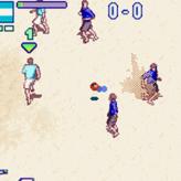 ultimate beach soccer game