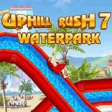 uphill rush 7 - waterpark game