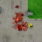 zombie apocalypse: left 4 dead game