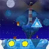 iceberg game