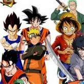 anime fighting fury (bnobdsy) game