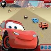 cars desert dash game