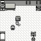 full screen pokemon game