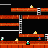 lode runner game