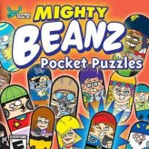 mighty beanz pocket puzzles game