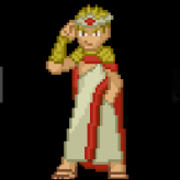 pokemon - mirage of tales: the ages of faith (evandor's prologue) game