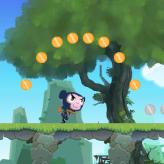 ninjago monkey run game