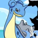 pokemon sea war game