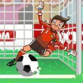 ragdoll goalie game