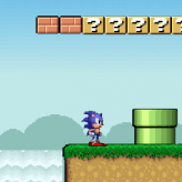 sonic lost in mario world game