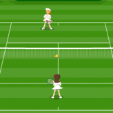 tennis ace game