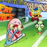 the great snail race game