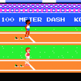 track & field game