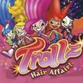 trollz - hair affair! game