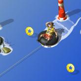 tubin' on lake tyler game