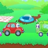 wheely 8 aliens game