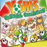 yoshi's universal gravitation game