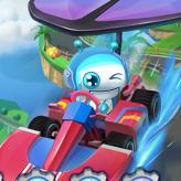 bomb it kart racer game