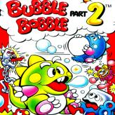 bubble bobble 2 game
