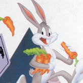 bugs bunny - crazy castle game