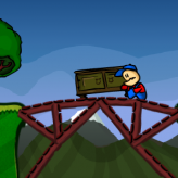 cargo bridge ii game