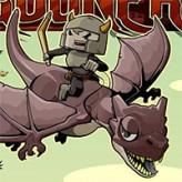 dragooner game
