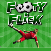 footy flick game