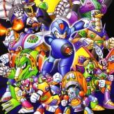 megaman x2 game