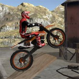 moto trials junkyard 2 game